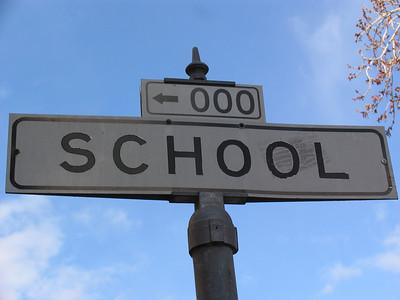 Oooo School!