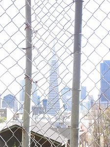 caged transamerica