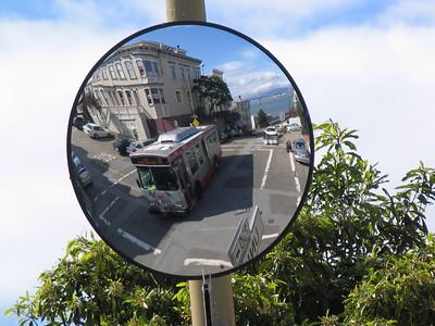 Mirror bus