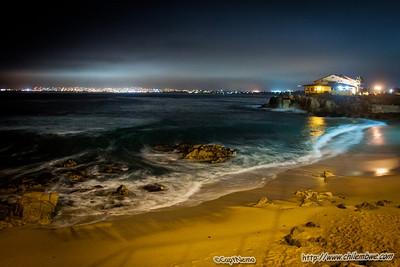 SantaCruz and Monterey March2013