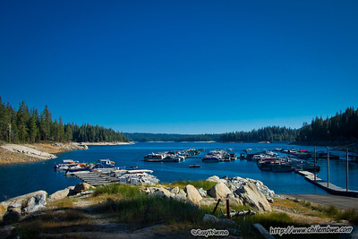 Sierras May 2013