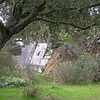 The Spiderpool during my visit - 9 Nov 2004