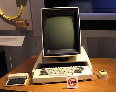 Xerox Alto.
