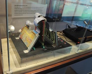 Atari 2600 prototype hardware!
