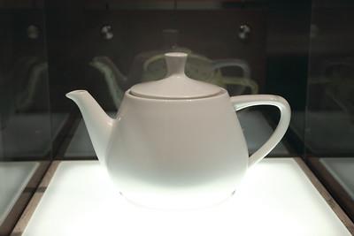 Teapotahedron in the atoms!