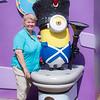 Universal Studios - 8 June 2014