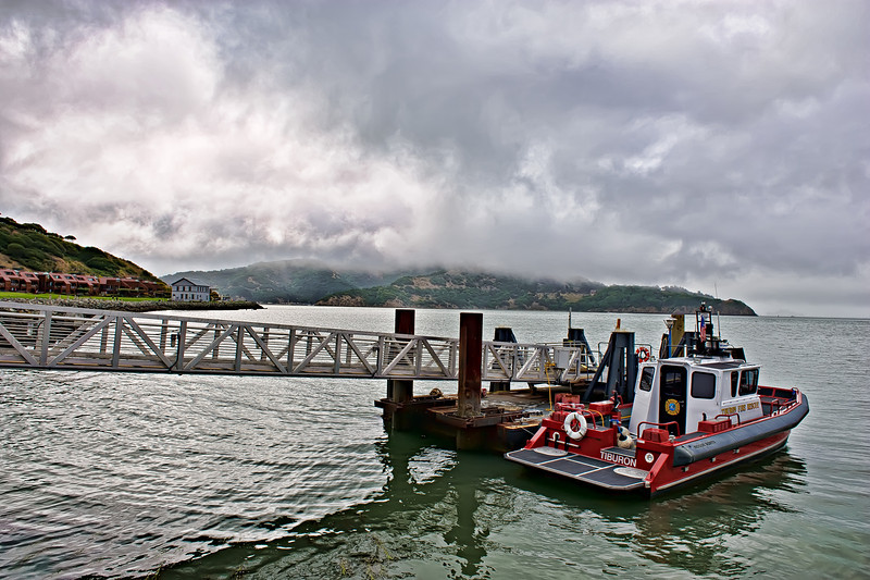 Tiburon Fire Rescue