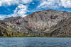 Convict Lake, Sierra Mountains