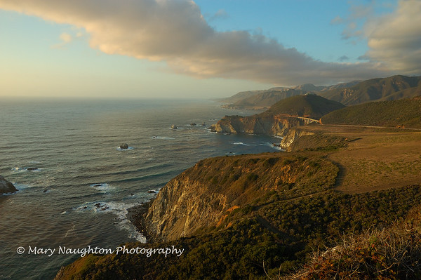 Big Sur & Bixby Bridge, CA