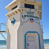 Laguna Beach Lifeguard shack, Laguna Beach, CA