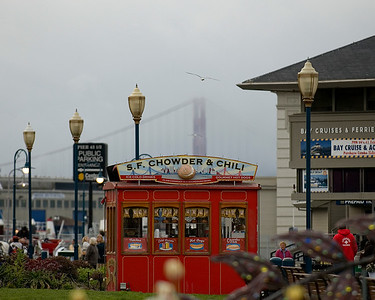 Pier 39 - San Frinacisco