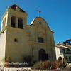San Carlos Cathedral, Monterey, CA