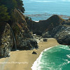 McWay Falls, Julia Pfeiffer Burns Park, Big Sur, CA