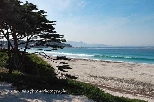 Carmel Beach, Carmel, CA