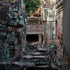 Preah Khan, unbelievably beautiful ruins