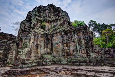 Preah Khan-24