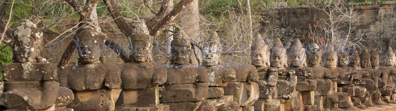 Angkor Tom-2