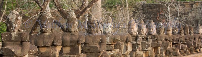 Angkor Tom-2