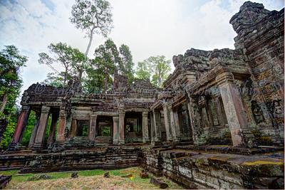 Preah Khan-31