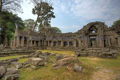Preah Khan-17