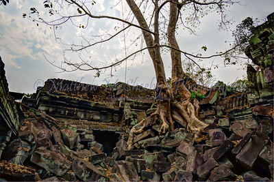 Preah Khan-26
