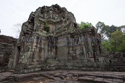 Preah Khan-25