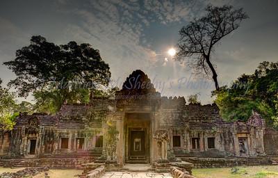 Preah Khan-7