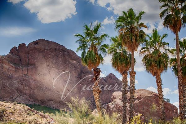 CamelBack Mountain AZ