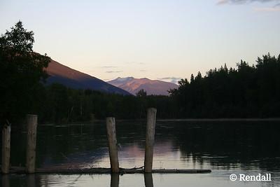 Fraser River, BC
