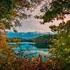 Pink Lake, Gatineau Park