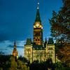 Parliament glimpse