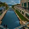 Parliament Canal Overlook