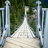 Rope Bridge - Sea to Sky Gondola