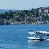 Victoria, BC harbor