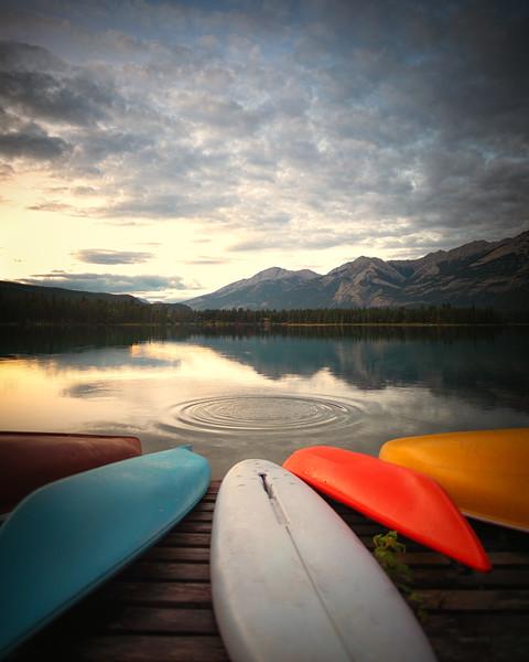 Edith's Lake