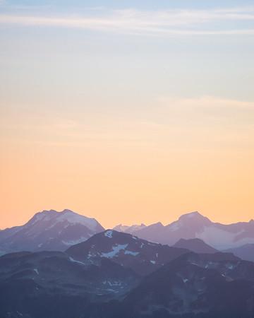 Mellow Mountains