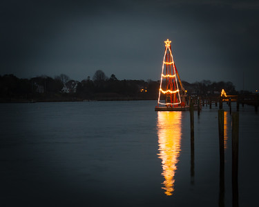 Bass River Christmas