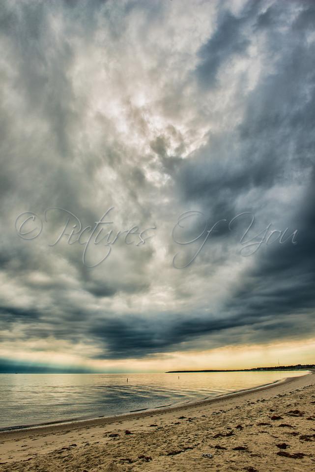 Bass River Beach, Cape Cod