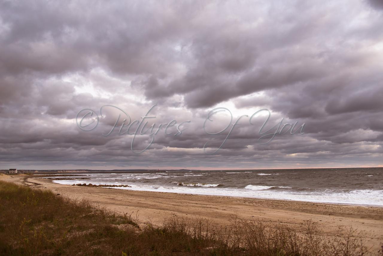 Sandy Neck Beach-6