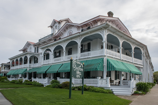 Chalfonte Hotel in Cape May