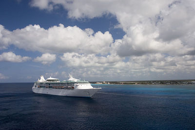 NCL Cruise 3100 PS