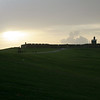 Castillo de San Felipe del Morro (also called El Morro), an old fort built in 1587 to protect the city of San Juan.