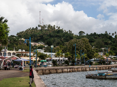Samana Harbor