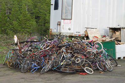 But somewhere in there is probably a gear or frame I can use.