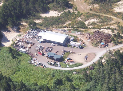 In 1998, CARTM moved to the county site site to combine recycling and a resale store with solid waste disposal.