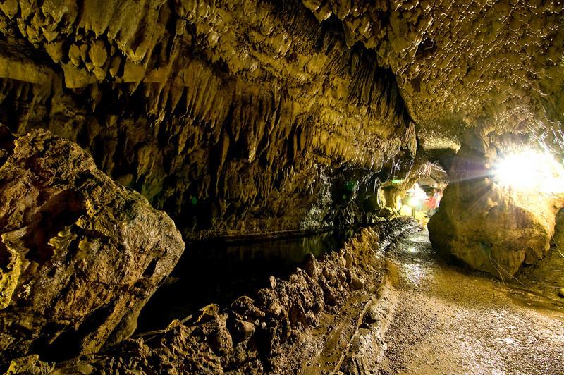 Cascade Caverns - Boerne, TX