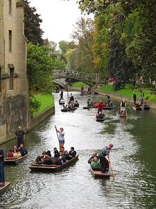 Misc. photos from Cambridge University, UK