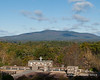 A great view of Mt. Monadnock