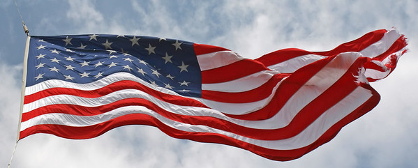 Unuted States of America Flag