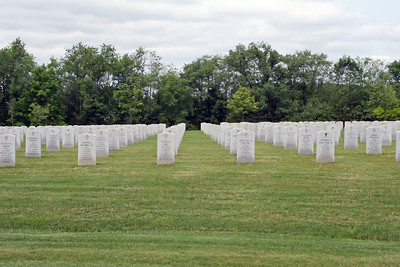 Military Veterans National Cemetary